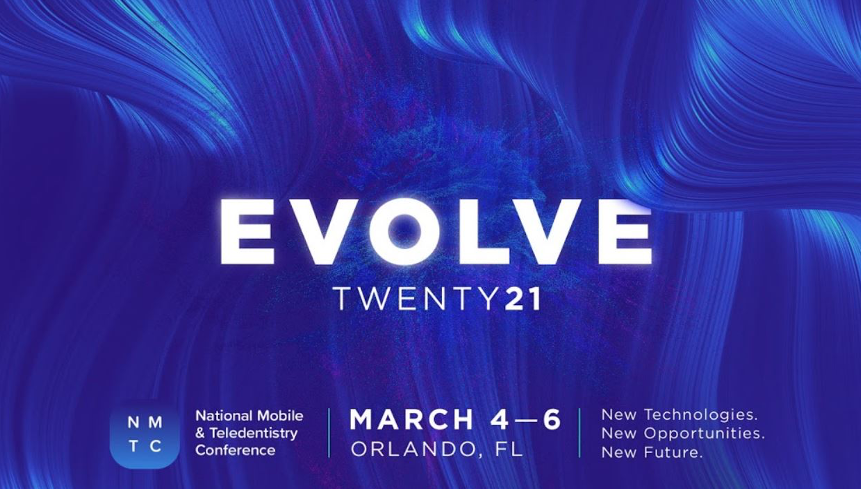 Evolve March 4-6