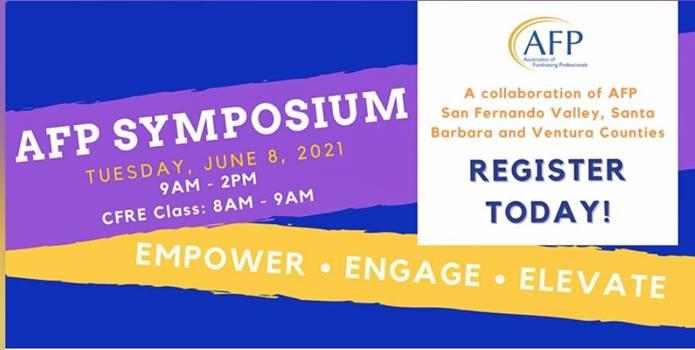 June 8th AFP Symposium