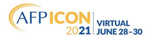 AFP Icon 2021 logo